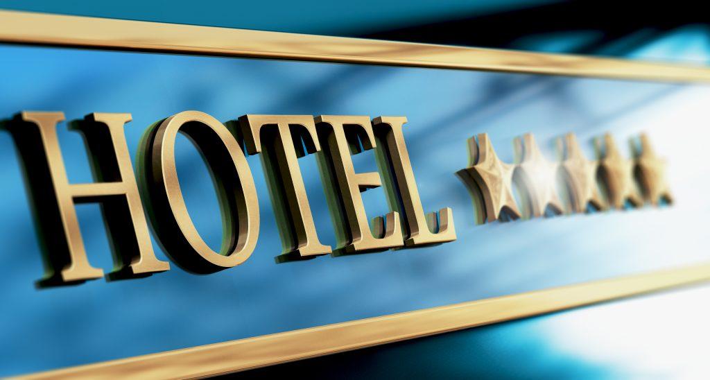 Luksusowe Hotele