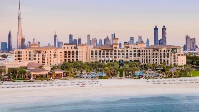 FOUR-SEASONS-DUBAI-AT-JUMEIRAH-BEACH