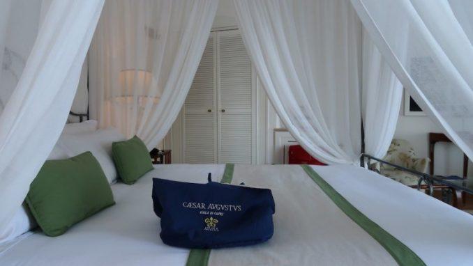 Hotel Caesar Augustus Wlochy
