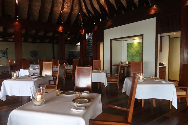 Maia Resort Seszele