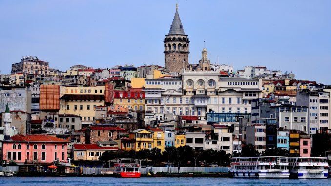 Istambul Turcja
