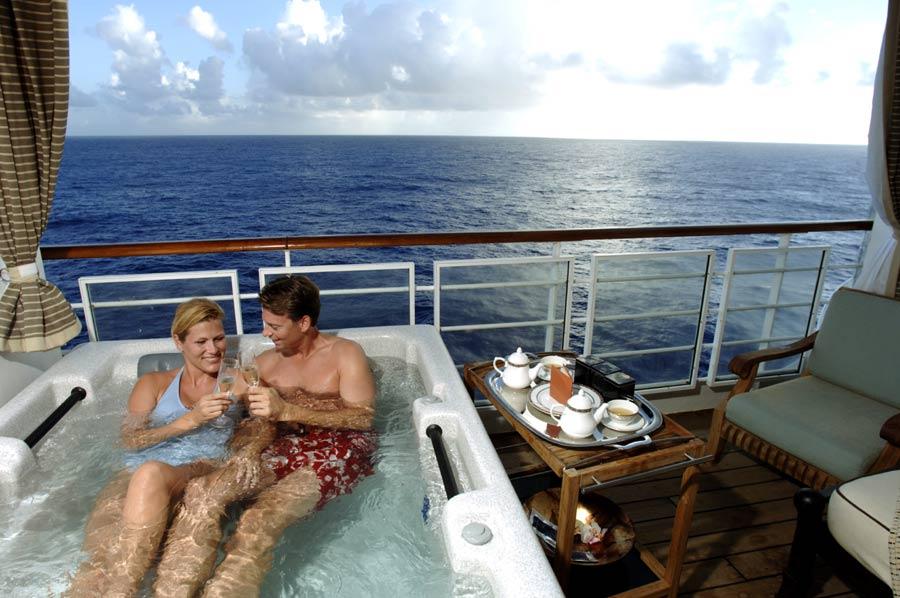 rejs statkiem karaiby