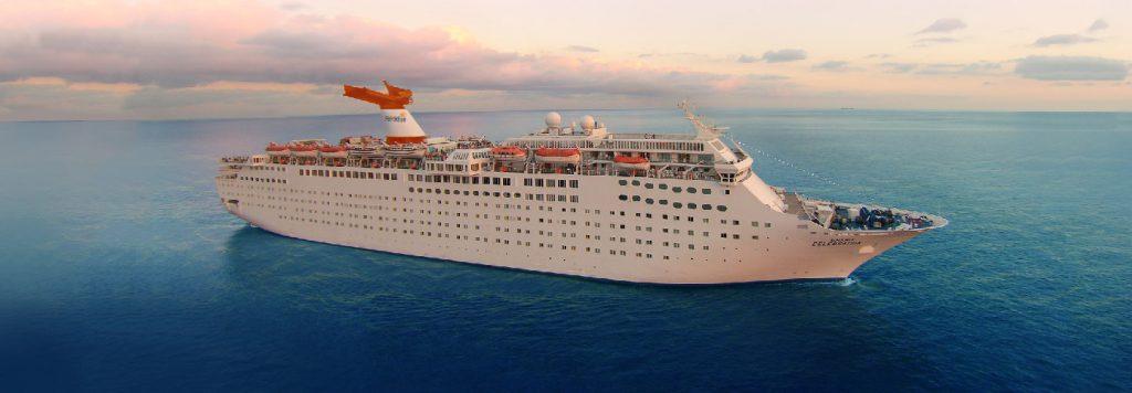 Bahamas-Rejs