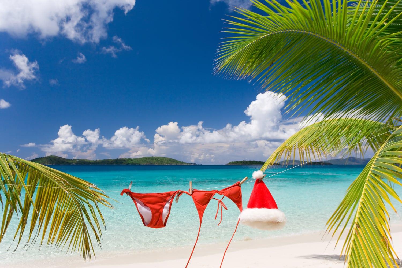 Plaze w tropikach