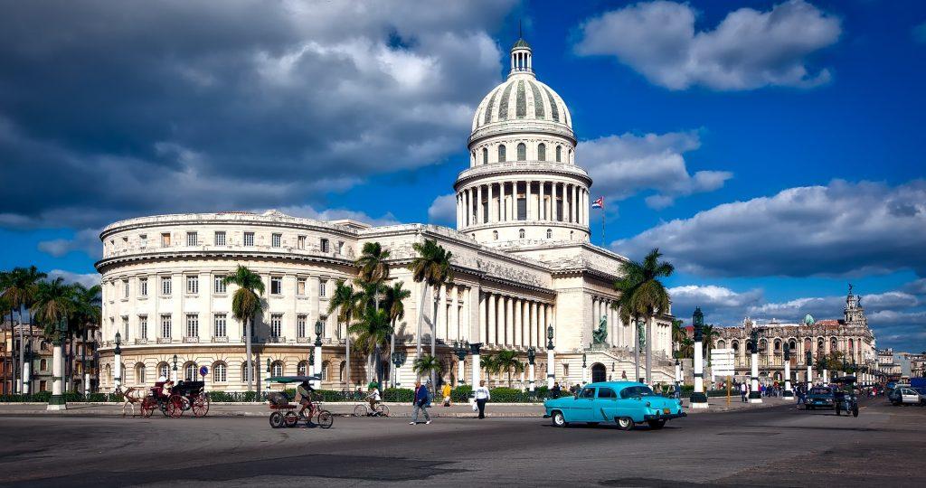 Havana co zobaczyc