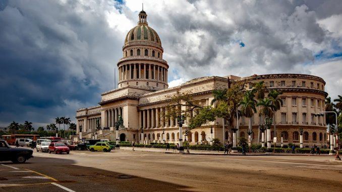 Havana Kuba Najciekawsze