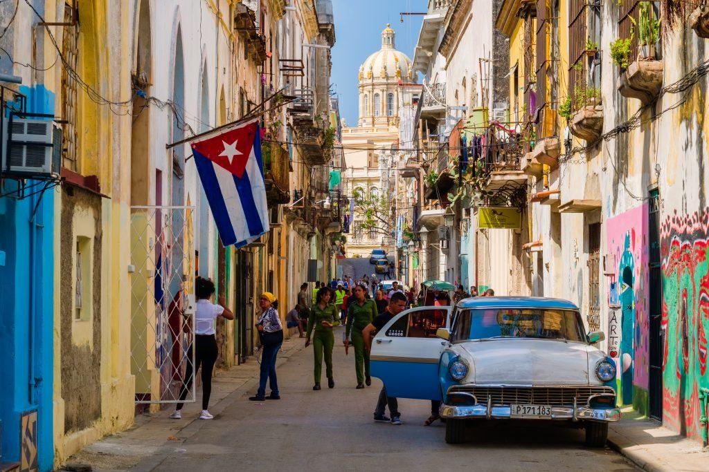 Kuba co zobaczyc
